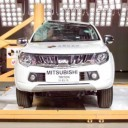 New 2016 Mitsubishi Triton proven and tested on Aussie Roads