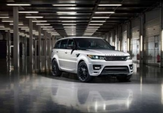 2015 Range Rover Sport - Improved customer value and expanded range