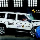 Five-Star ANCAP safety rating for Jeep Patriot