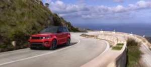 Land Rover debuts 2016 Range Rover Sport with New 280kW HST Version