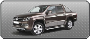 Volkswagen / VWAmarok Suspension Kits are Here