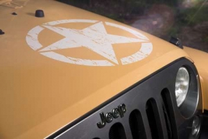 Special edition Jeep Wrangler gives even more freedom