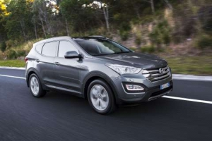 Award winning Santa Fe now even better
