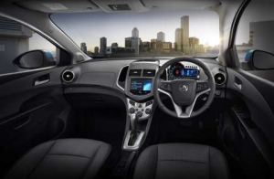 Holden to Expand Popular Light Car Line Up