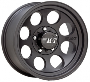 Mickey Thompson 4WD Wheels - Classic Lock II