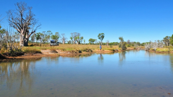 Keep River, Northern Territory