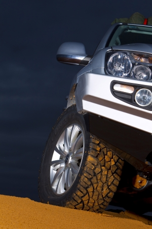 Cooper Tires release 19 inch All Terrain tyre for European 4WD Market