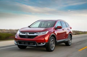 Honda Australia Confirms all Turbo engines, 5- and 7-Seats for Ultimate Family SUV