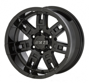 Mickey Thompson 4WD Wheels - Sidebiter