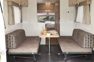 Maximise Your Work and Play Options with the New Jayco Work 'N Play