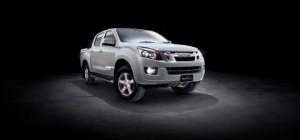 Isuzu UTE Launches MAX RUN CHALLENGE with Limited Edition X-RUNNER