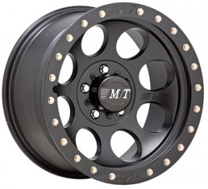 Mickey Thompson 4WD Wheels - Classic Lock