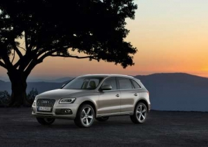 High-Performance SUV with Many Talents – The Updated Audi Q5