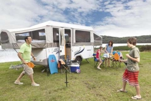 Family Friendly RV Activities For Easter