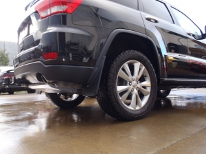 Fuel Tank to suit WK JEEP Grand Cherokee