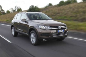 Volkswagen's Polo and Touareg win again at Australia's Best Car Awards