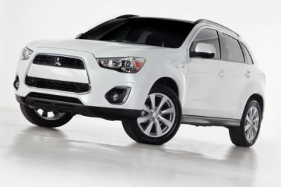 Mitsubishi Motors' new Outlander to make Asian debut at 2012 Beijing International Automotive Exhibition