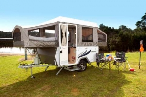 A Swift Move from Jayco with the Release of its New Camper Trailer