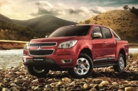 Holden Announces All New Colorado Pricing and Model Range
