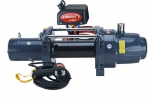 Mako Range of TDS Electric Winches