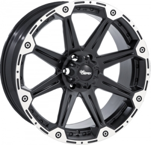 Mickey Thompson 4WD Wheels - Torque