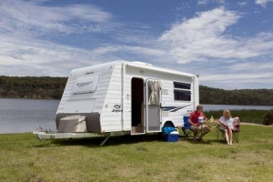 2012 Aims to be Another Great Year for the Jayco Starcraft Range
