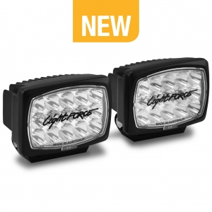 New Striker LED Driving Lights. High performance!