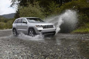 3.6-litre Pentastar Engine now Added to Jeep Grand Cherokee Luxury Overland