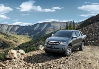 MY19 Ford Ranger pricing and models: better value for money, higher equipment levels and five-year unlimited kilometre factory warranty